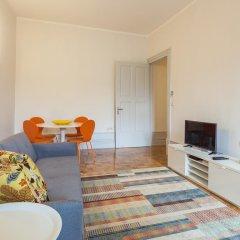 Отель Oportonow-bolhão 3* Апартаменты с различными типами кроватей фото 26