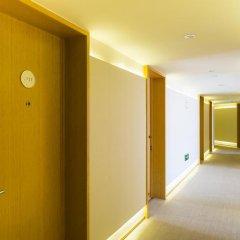 Отель JI Hotel Xi'an Giant Wild Goose Pagoda East Xiaozhai Road Китай, Сиань - отзывы, цены и фото номеров - забронировать отель JI Hotel Xi'an Giant Wild Goose Pagoda East Xiaozhai Road онлайн интерьер отеля