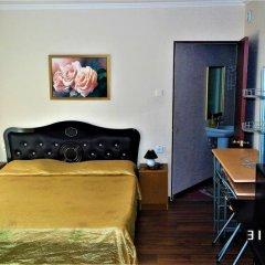 Гостевой Дом Анастасия Улучшенный люкс с различными типами кроватей фото 3