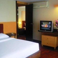 Отель Sm Grande Residence Бангкок удобства в номере фото 2