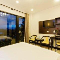 Отель Riverside Impression Homestay Villa 3* Номер Делюкс с различными типами кроватей фото 16