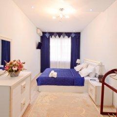 Гостиница Радуга-Престиж 3* Люкс с двуспальной кроватью фото 2