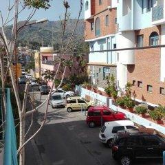 Отель Casa Belfiore Джардини Наксос парковка