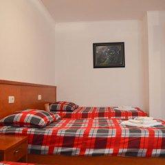 Отель Gostinstvo Tomex 3* Люкс с различными типами кроватей фото 3