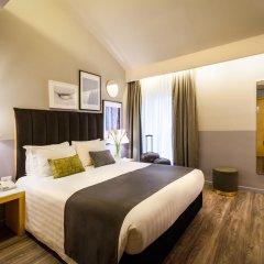 Отель Holiday Inn Milan - Garibaldi Station 4* Стандартный номер с разными типами кроватей фото 8