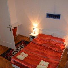 Отель Cozy Downtown Apartment Сербия, Белград - отзывы, цены и фото номеров - забронировать отель Cozy Downtown Apartment онлайн комната для гостей фото 4