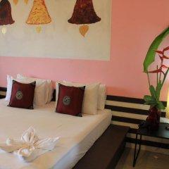 Mook Anda Hotel 2* Стандартный номер с двуспальной кроватью фото 8