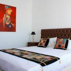 Отель Casa do Jasmim by Shiadu Португалия, Лиссабон - отзывы, цены и фото номеров - забронировать отель Casa do Jasmim by Shiadu онлайн комната для гостей фото 5