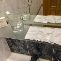 Гостиница Мари ванная