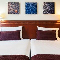 Отель Exe Mitre 3* Стандартный номер фото 4