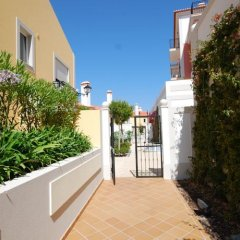 Отель Luxury Townhouse in Praia D'El Rey фото 2