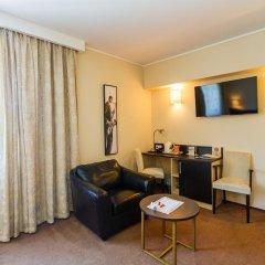 Hotel Rocca al Mare 4* Стандартный семейный номер с двуспальной кроватью фото 2