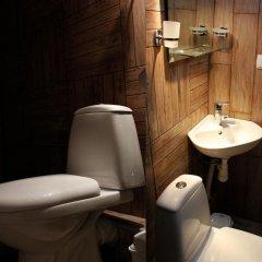 Отель 5th Floor Guest House Yerevan ванная