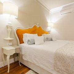 Hotel Borges Chiado 3* Улучшенный номер с двуспальной кроватью фото 2