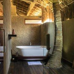Отель Isla Tajín Beach & River Resort 4* Стандартный номер с различными типами кроватей