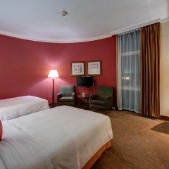 J5 Rimal Hotel Apartments 4* Студия с 2 отдельными кроватями фото 3