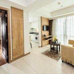 Отель Adelphi Grande Sukhumvit By Compass Hospitality 4* Представительский люкс фото 4