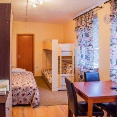Гостиница Хозяюшка 3* Апартаменты с различными типами кроватей фото 5