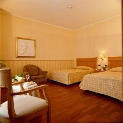 Hotel Dei Cavalieri 4* Стандартный номер с различными типами кроватей фото 6