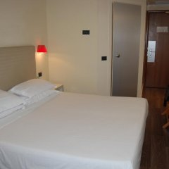Hotel Roma Tor Vergata 4* Стандартный номер фото 3