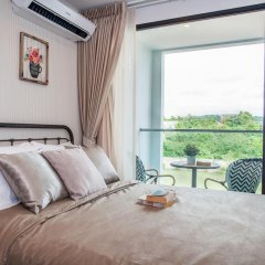 Отель De Amber Bangsarae комната для гостей фото 2