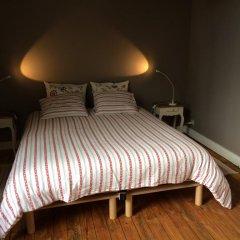 Отель Chatelain Cosy Nest комната для гостей фото 2