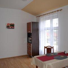 Отель Oáza Resort 3* Апартаменты с различными типами кроватей фото 15
