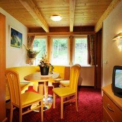 Отель Sunny Австрия, Хохгургль - отзывы, цены и фото номеров - забронировать отель Sunny онлайн интерьер отеля фото 3