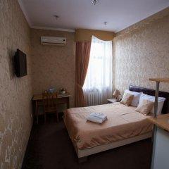 Отель Urmat Ordo 3* Стандартный номер фото 10