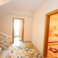 Отель Paradise Town - Villa Lisa Белек комната для гостей фото 2