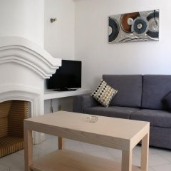 Отель Vilabranca Апартаменты с различными типами кроватей