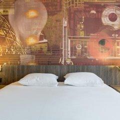 Hampshire Hotel - Crown Eindhoven 4* Улучшенный номер с различными типами кроватей фото 2
