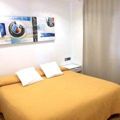 Апартаменты Naika Studios & Apartments комната для гостей фото 2