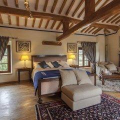 Отель Вилла Gobbi Benelli Италия, Массароза - отзывы, цены и фото номеров - забронировать отель Вилла Gobbi Benelli онлайн комната для гостей фото 5