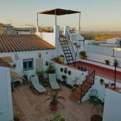 Отель Casa Campana Испания, Аркос -де-ла-Фронтера - отзывы, цены и фото номеров - забронировать отель Casa Campana онлайн фото 2