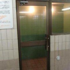 Dorm Hostel Ebisuya Токио сауна