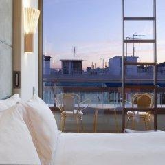 New Hotel 5* Стандартный номер с двуспальной кроватью
