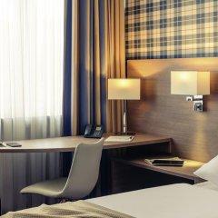 Mercure Hotel Kaiserhof Frankfurt City Center 4* Стандартный номер с различными типами кроватей фото 4