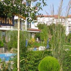 Отель DELFIN Apart Complex Болгария, Свети Влас - отзывы, цены и фото номеров - забронировать отель DELFIN Apart Complex онлайн фото 5