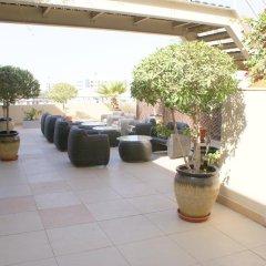 Star Metro Deira Hotel Apartments 4* Люкс с различными типами кроватей фото 9