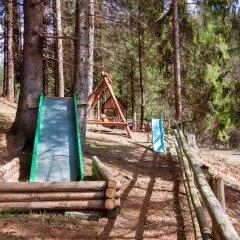 Гостиница Cottages Sim Vitriv детские мероприятия