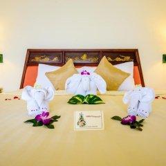Seaview Patong Hotel 3* Улучшенный номер с двуспальной кроватью фото 5