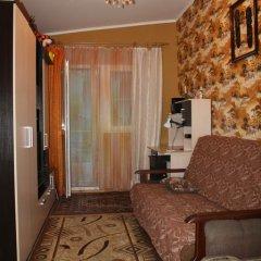 Апартаменты Apartments on Kirovskiy комната для гостей