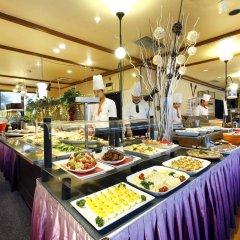 Aso Villa Park Hotel Минамиогуни питание фото 3