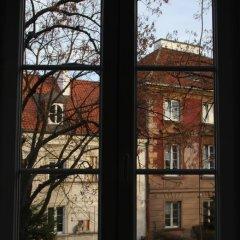 Отель Koscielna Apartment Old Town Польша, Варшава - отзывы, цены и фото номеров - забронировать отель Koscielna Apartment Old Town онлайн фото 14