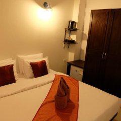 Отель Lanta Residence Boutique 3* Улучшенный номер фото 2