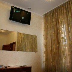 Гостиница Лидер Улучшенный номер разные типы кроватей фото 11