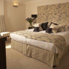 Отель Beaufort House - Knightsbridge Великобритания, Лондон - отзывы, цены и фото номеров - забронировать отель Beaufort House - Knightsbridge онлайн комната для гостей фото 7