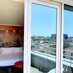 Abba Sants Hotel 4* Представительский номер с различными типами кроватей фото 2