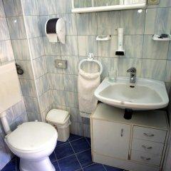 Апартаменты Rooms & Apartments Henrik Номер категории Эконом с различными типами кроватей фото 6